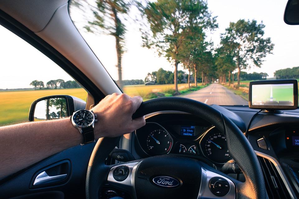 Zorgeloos op pad met de auto dankzij het autobedrijf