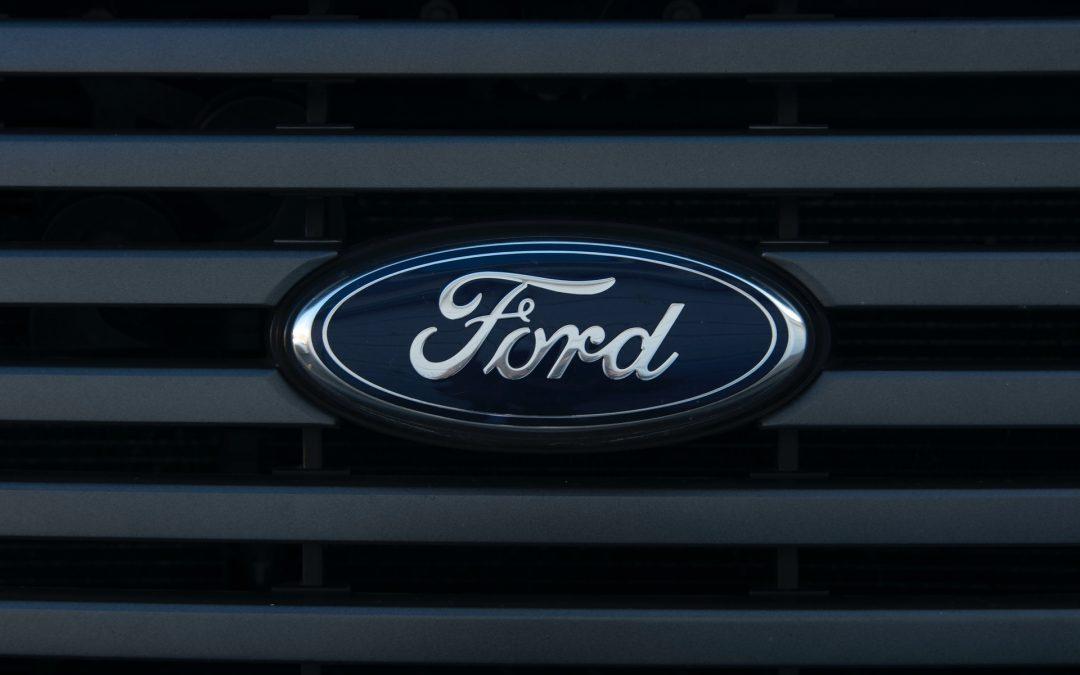 Ford onderdelen van de auto vervangen? Dat kan je ook zelf!