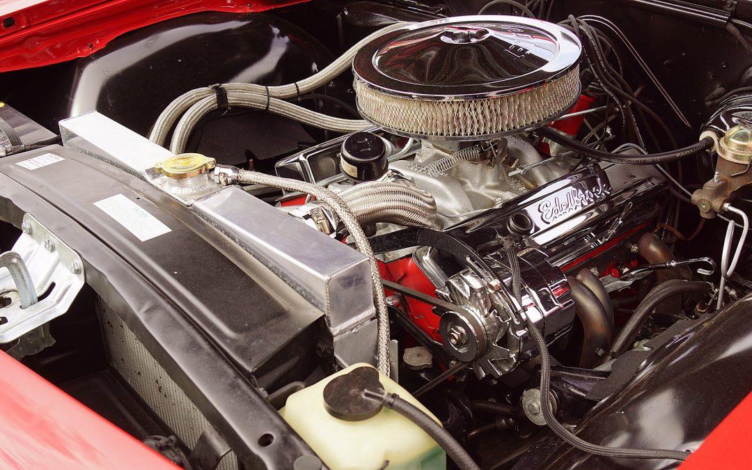 Hoe vervang je de luchtfilter voor je auto?